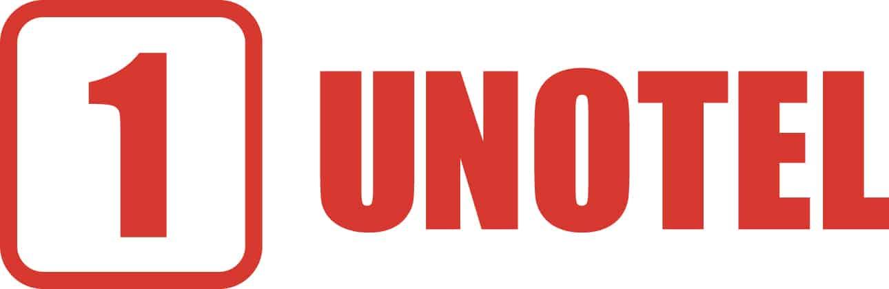Unotel logo