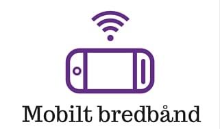 Oister Mobilt Bredbånd