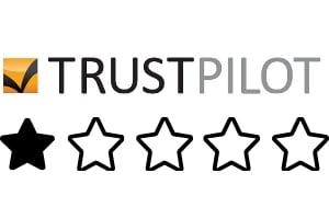 Yousee på trustpilot