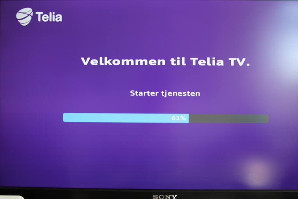 telia tv konfiguration