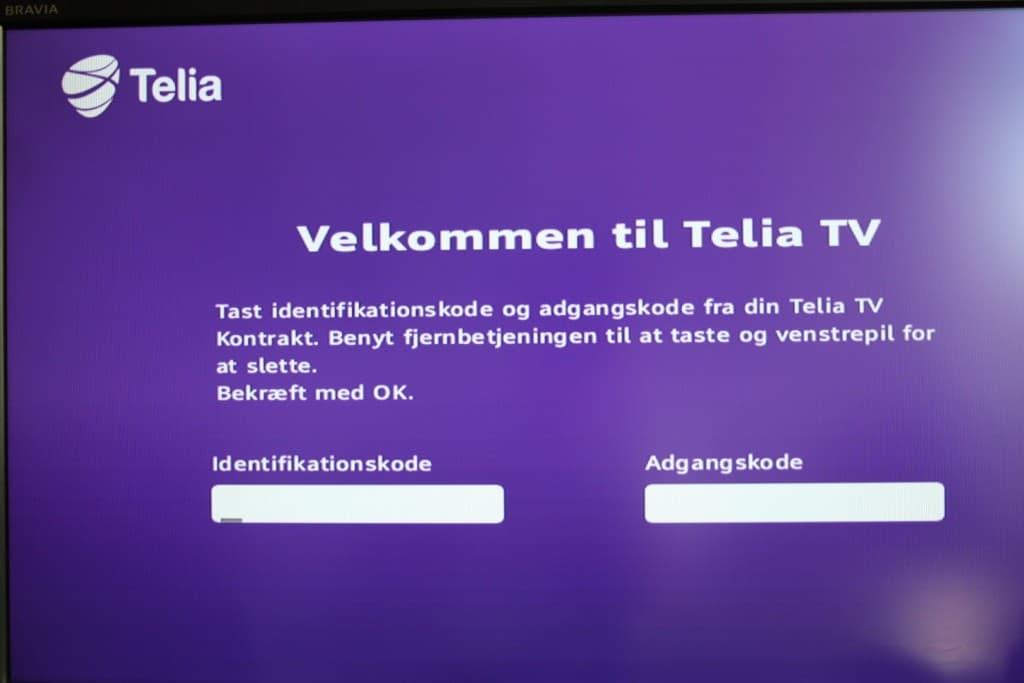 telia spotify premium virker ikke